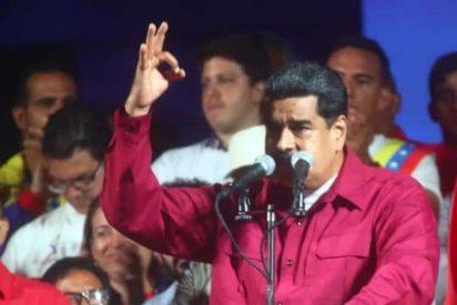 """El dictador Maduro amenaza a la oposición y a los empresarios venezolanos con tomar decisiones más """"radicales"""""""