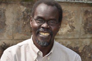 Asesinado en Sudán del Sur el jesuita keniano Victor-Luke Odhiambo