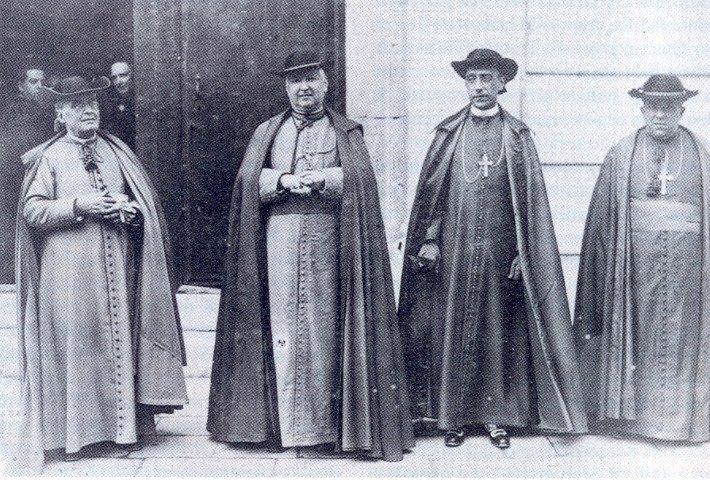 Homenaje a Vidal i Barraquer, el arzobispo que se enfrentó a Franco