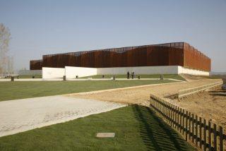 """El Congreso Internacional """"Villas Romanas Bajoimperiales de Hispania"""" congrega a expertos internacionales"""