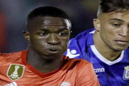 Real Madrid: El show de Vinicius en Melilla deja en mal lugar a Lopetegui