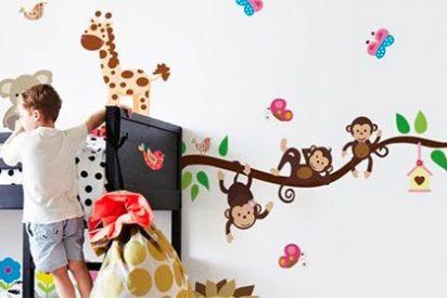 Vinilos Decorativos: Decora tu hogar con tus mejores ideas