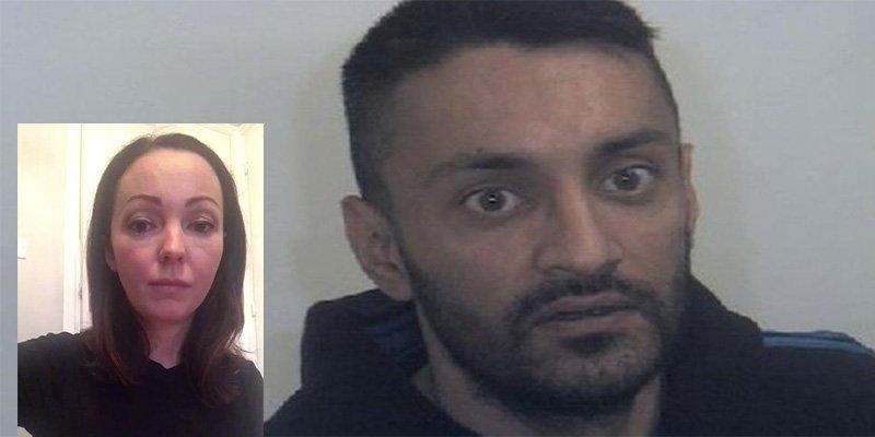 Un pedófilo musulmán consigue permiso para ver en la cárcel al hijo que tuvo una mujer que tenía 14 años cuando la violó
