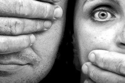 Las 8 formas de ejercer violencia en la pareja