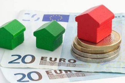 El 80,4% de las familias españolas tiene una vivienda principal en propiedad