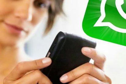 WhatsApp borrará hoy tus mensajes, fotos y vídeos antiguos