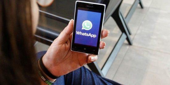 Con este sencillo truco podrá tener en WhatsApp un almacén con el contenido que siempre desea tener a mano