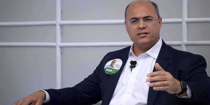 """""""Apuntar a la cabeza y fuego"""": el polémico plan de seguridad del gobernador de Bolsonaro en Rio de Janeiro"""