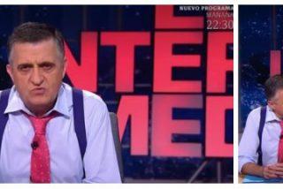 """'El Intermedio' se baja los pantalones para contener la fuga de anunciantes: """"Sinceras disculpas a todos los que se hayan ofendido"""""""