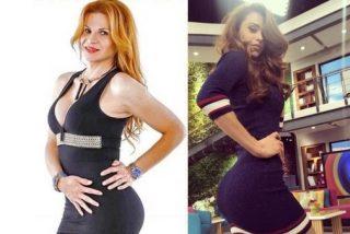 Duelo sensual: Mhoni Vidente reta a 'la chica del tiempo más sexy del mundo'