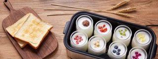 Yogurteras más vendidas en Amazon