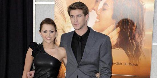 Divorcio exprés: Miley Cyrus y Liam Hemsworth se separan y en las redes circula una foto de la cantante besando a una bloguera