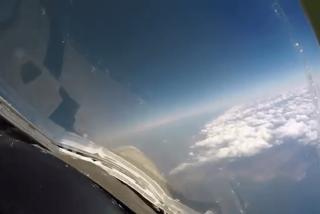 Las maniobras de los aviones rusos en Venezuela