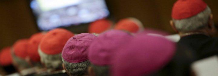 ¿Apostará el Vaticano por que los arzobispos investiguen a obispos acusados de mala conducta?