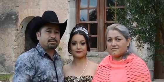 México: Así luce la quinceañera Rubí dos años después de que su fiesta fuera un fenómeno viral