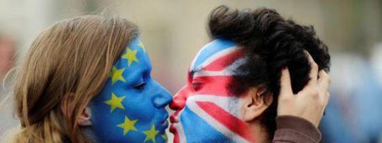Theresa May da a entender que existe la posibilidad de que 'no haya Brexit'