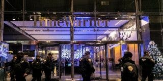 Amenaza de bomba: Evacuan las oficinas de CNN en Nueva York
