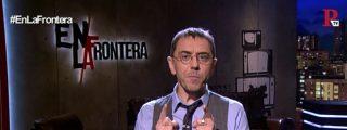 La burrada de Monedero relacionando al PP con el crimen de Laura que le cuesta muchas coces