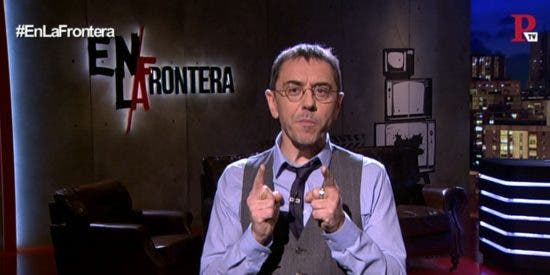 Monedero vomita 12 mentiras en tres minutos para denigrar a Guaidó