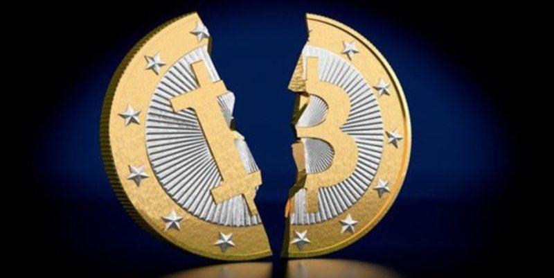 Criptomonedas: el Bitcoin sufre su mayor caída de este año