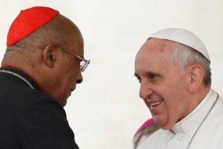 El cardenal Napier arremete contra la televisión ultra anti-Francisco EWTN