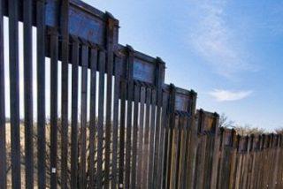 """Detienen a religiosos por protestar contra la """"política nefasta"""" de Trump en la frontera mexicana"""