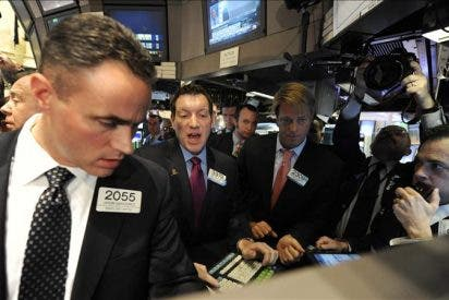 """José Carlos Estévez: """"Bolsa USA: ¿ha comenzado un mercado bajista?"""""""
