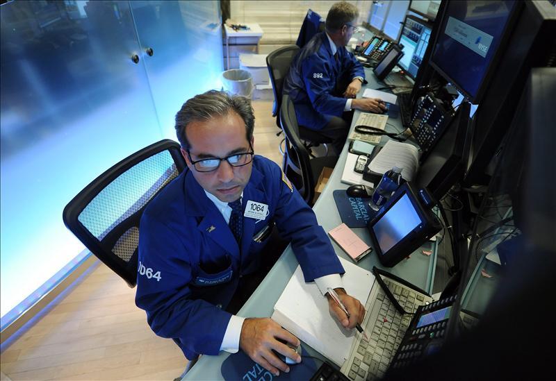 """Fran Brenes: """"El Dow Jones se mantiene en verde"""""""
