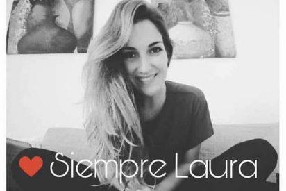 El mensaje de la prima de Laura que para los pies al indecente Echenique y demás chupópteros