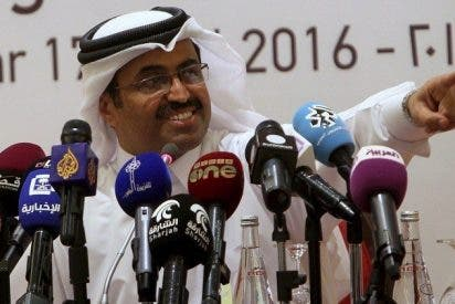 El petróleo se dispara por segundo día a la espera de la decisión de la OPEP