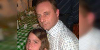 """La sentencia del padre de Marta del Castillo al reincidente Sánchez: """"No eres más tonto porque no puedes"""""""