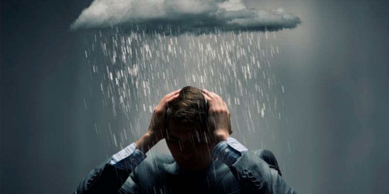 Consejos para evitar caer en depresión con el cambio de estación