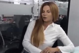 La predicción de la reconocida vidente Mhoni sobre Maduro