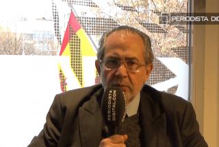 """Miguel Henrique Otero en exclusiva a PD: """"El Nacional dejará de salir en papel tras 15 años de presión de la dictadura"""""""