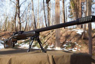 Rusia crea un rifle de francotirador capaz de acertar en la cabeza de la víctima a 7 kilómetros de distancia