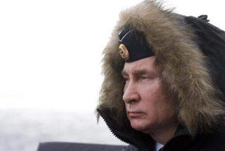 """Vladimir Putin: """"Quienes amenacen la seguridad de Rusia se arrepentirán como no se han arrepentido desde hace mucho tiempo"""""""