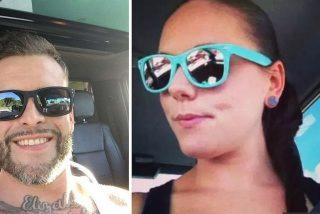 El tipo y la chica con peor suerte del mundo: la atropellan 9 coches tras caerse de la moto