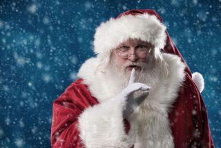 Resuelto el enigma de Papá Noel y sus viajes prodigiosos