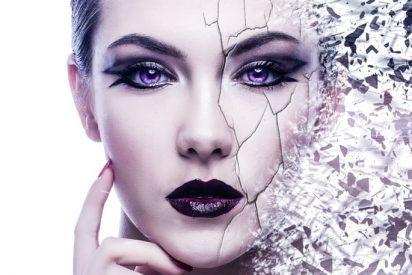 El maquillaje del futuro: piel artificial de usar y tirar