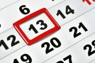 Superstición: trece curiosidades sobre la mala suerte y el número 13
