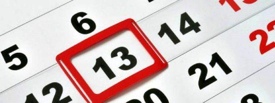 Superstición: 13 curiosidades sobre la mala suerte y el número trece