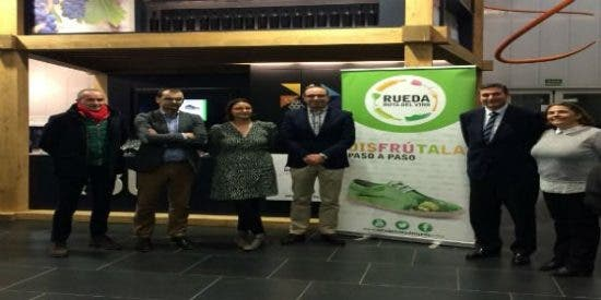 La Ruta del Vino Rueda presenta el Plan estratégico para 2019