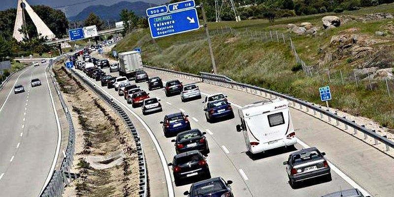 """¿Sabes a qué autovías afectaría el """"pago simbólico"""" que ha planteado el Gobierno de Sánchez?"""