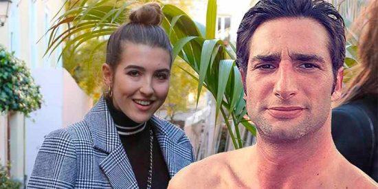 La familia de la 'levantamaridos' Alba Díaz cierra filas con ella ante el escándalo de su noviazgo