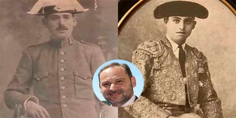 El ministro socialista Ábalos, hijo de novillero, llama 'casposos' a los aficionados a la caza y los toros