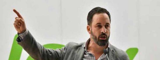 Sondeos de última hora dan a VOX 7 escaños y ponen patas arriba los esquemas electorales en Andalucía