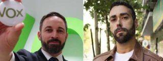 """VOX avisa al portavoz de Facua que pondrán fin a su """"chollazo"""" de las """"subvenciones millonarias"""" y este se pilla un cabreo de mil demonios"""