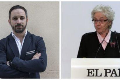 Crujen en Twitter a El País por su reacción ante el sexo mayoritario que vota a Vox