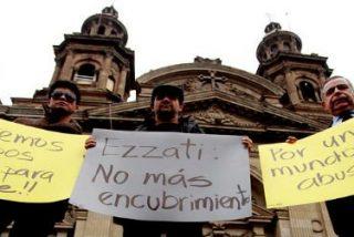 Sólo el 15% de los católicos chilenos se fía de la Iglesia