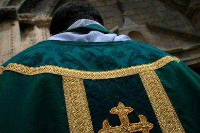 La Archidiócesis de Los Ángeles conocía los abusos sexuales del obispo Salazar